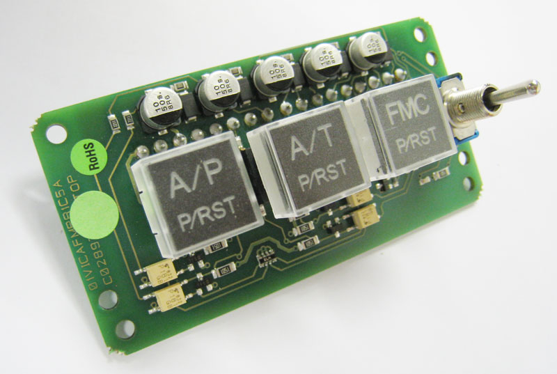 new product: afds module